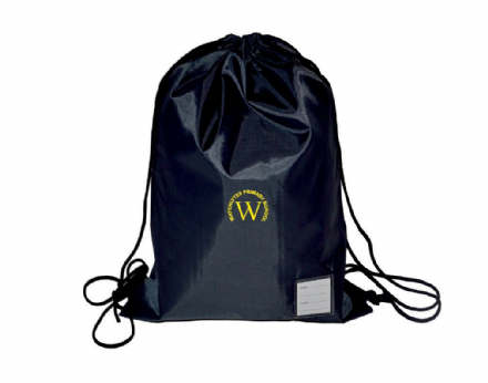 Watchlytes Primary Navy PE Bag